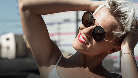 Sunglasses clearance - Women