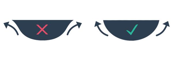 85fa9becb015 Indsæt dine kontaktlinser korrekt