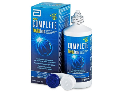 Complete RevitaLens Solution 360 ml