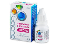 Gelone Eye Drops 10 ml