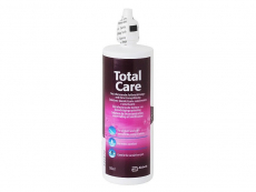 Total Care solution 120ml