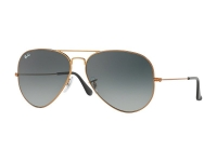 Alensa.co.uk - Contact lenses - Ray-Ban Aviator Large Metal II RB3026 197/71