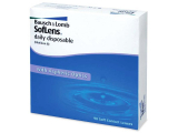 Alensa.co.uk - Contact lenses - SofLens Daily Disposable