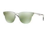 Alensa.co.uk - Contact lenses - Ray-Ban BLAZE CLUBMASTER RB3576N 042/30