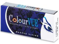 ColourVUE - 3 Tones - power (2lenses)
