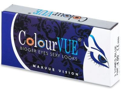 ColourVUE - 3 Tones - power (2 lenses)