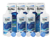 ReNu MultiPlus Solution 4 x 360 ml