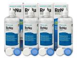 Alensa.co.uk - Contact lenses - ReNu MultiPlus Solution 4 x 360ml