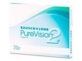 Alensa.co.uk - Contact lenses - PureVision 2