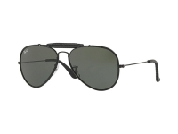 Alensa.co.uk - Contact lenses - Ray-Ban Aviator Craft RB3422Q 9040