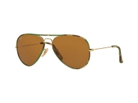 Alensa.co.uk - Contact lenses - Ray-Ban Aviator Full Color RB3025JM 169