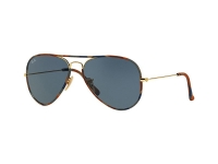 Alensa.co.uk - Contact lenses - Ray-Ban Aviator Full Color RB3025JM 170/R5