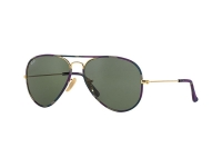 Alensa.co.uk - Contact lenses - Ray-Ban Aviator Full Color RB3025JM 172