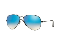 Alensa.co.uk - Contact lenses - Ray-Ban Aviator Large Metal RB3025 002/4O