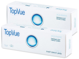 Alensa.co.uk - Contact lenses - TopVue Daily