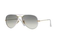 Alensa.co.uk - Contact lenses - Ray-Ban Aviator Full Color RB3025JM 146/32