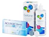 Alensa.co.uk - Contact lenses - Acuvue Advance PLUS (6lenses)