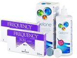 Alensa.co.uk - Contact lenses - FREQUENCY XCEL TORIC (2x3lenses)