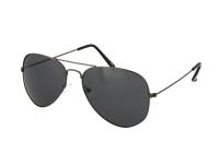 Alensa.co.uk - Contact lenses - Sunglasses Alensa Pilot Ruthenium