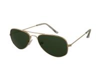 Alensa.co.uk - Contact lenses - Kids sunglasses Alensa Pilot Gold