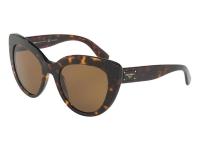 Alensa.co.uk - Contact lenses - Dolce & Gabbana DG 4287 502/83