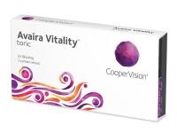 Avaira Vitality Toric (3 lenses)