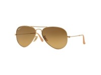 Alensa.co.uk - Contact lenses - Ray-Ban Aviator Large Metal RB3025 112/M2