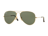 Alensa.co.uk - Contact lenses - Ray-Ban Aviator RB3025 181