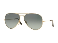 Alensa.co.uk - Contact lenses - Ray-Ban Aviator Havana Collection RB3025 181/71