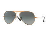 Alensa.co.uk - Contact lenses - Ray-Ban Aviator Gradient RB3025 197/71