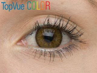 TopVue Color - Plano (2lenses)