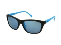 Alensa.co.uk - Contact lenses - Sunglasses Alensa Sport Black Blue Mirror