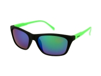 Alensa.co.uk - Contact lenses - Sunglasses Alensa Sport Black Green Mirror