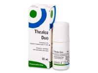 Alensa.co.uk - Contact lenses - Thealoz Duo Eye Drops 10 ml