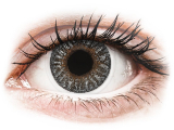 Alensa.co.uk - Contact lenses - Grey contact lenses - power - TopVue Color