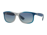 Alensa.co.uk - Contact lenses - Ray-Ban Andy RB4202 63704L