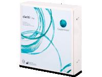 Alensa.co.uk - Contact lenses - Clariti 1 day