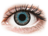 Alensa.co.uk - Contact lenses - Blue Grey Fusion contact lenses - ColourVue