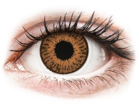 Alensa.co.uk - Contact lenses - Hazel contact lenses - Expressions Colors