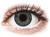 Alensa.co.uk - Contact lenses - Blue contact lenses - FreshLook ColorBlends - Power