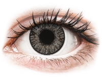 Alensa.co.uk - Contact lenses - Sterling Gray contact lenses - FreshLook ColorBlends