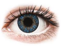 Alensa.co.uk - Contact lenses - True Sapphire contact lenses - FreshLook ColorBlends - Power