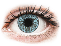 Alensa.co.uk - Contact lenses - Blue contact lenses - FreshLook Colors - Power