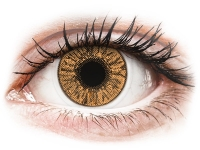 Alensa.co.uk - Contact lenses - Hazel contact lenses - FreshLook Colors - Power