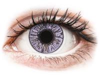 Alensa.co.uk - Contact lenses - Violet contact lenses - FreshLook Colors