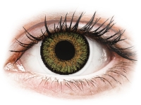 Alensa.co.uk - Contact lenses - Pure Hazel contact lenses - FreshLook One Day Color