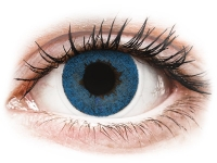Alensa.co.uk - Contact lenses - Pacific Blue contact lenses - FreshLook Dimensions - Power