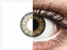 Rainbow 1 One Day TruBlends contact lenses - ColourVue (10 coloured lenses)