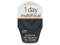 Proclear 1 Day Multifocal (30 lenses)