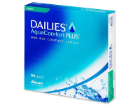 Dailies AquaComfort Plus Toric (90 lenses)